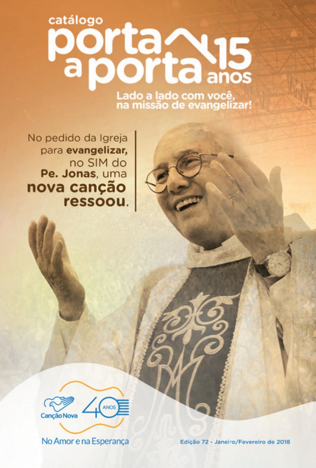 GRÁTIS ILUMINAR DE CD PADRE NOVO DOWNLOAD MELO DO FABIO