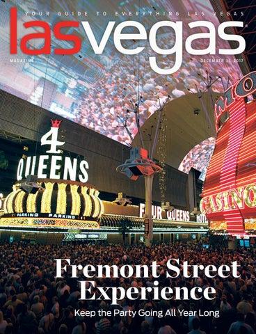 buy online 411e1 67fb9 2017-12-31- Las Vegas Magazine by Greenspun Media Group - issuu