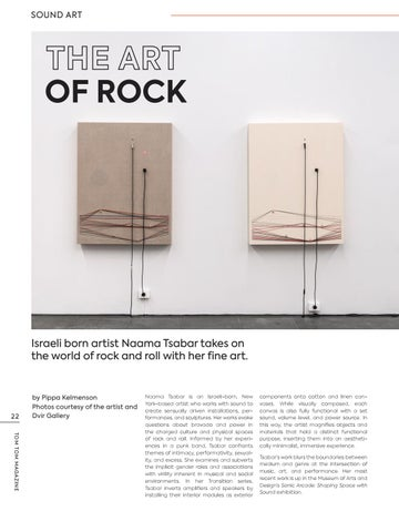 Page 22 of THE ART OF ROCK