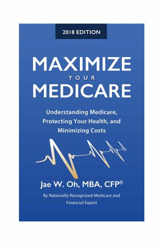 Maximize Your Medicare (2018 edition) by Maximize Your