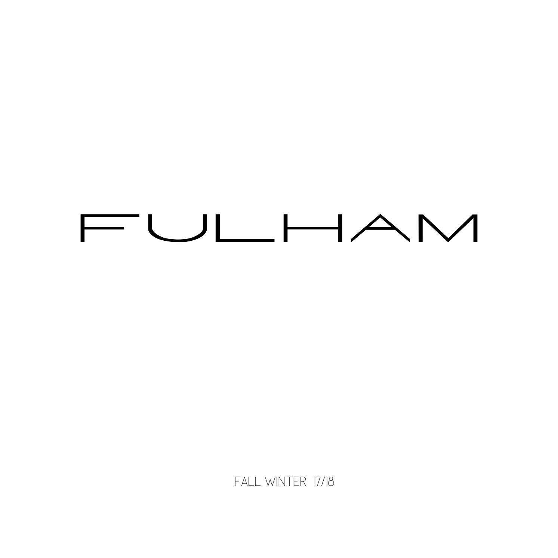 Catalogo Fulham Otoño Invierno 2017 2018 by fulhamshops - issuu 8b053b36dfae