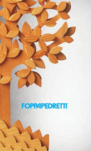 Company profile Foppapedretti by Foppapedretti S.p.A. - issuu