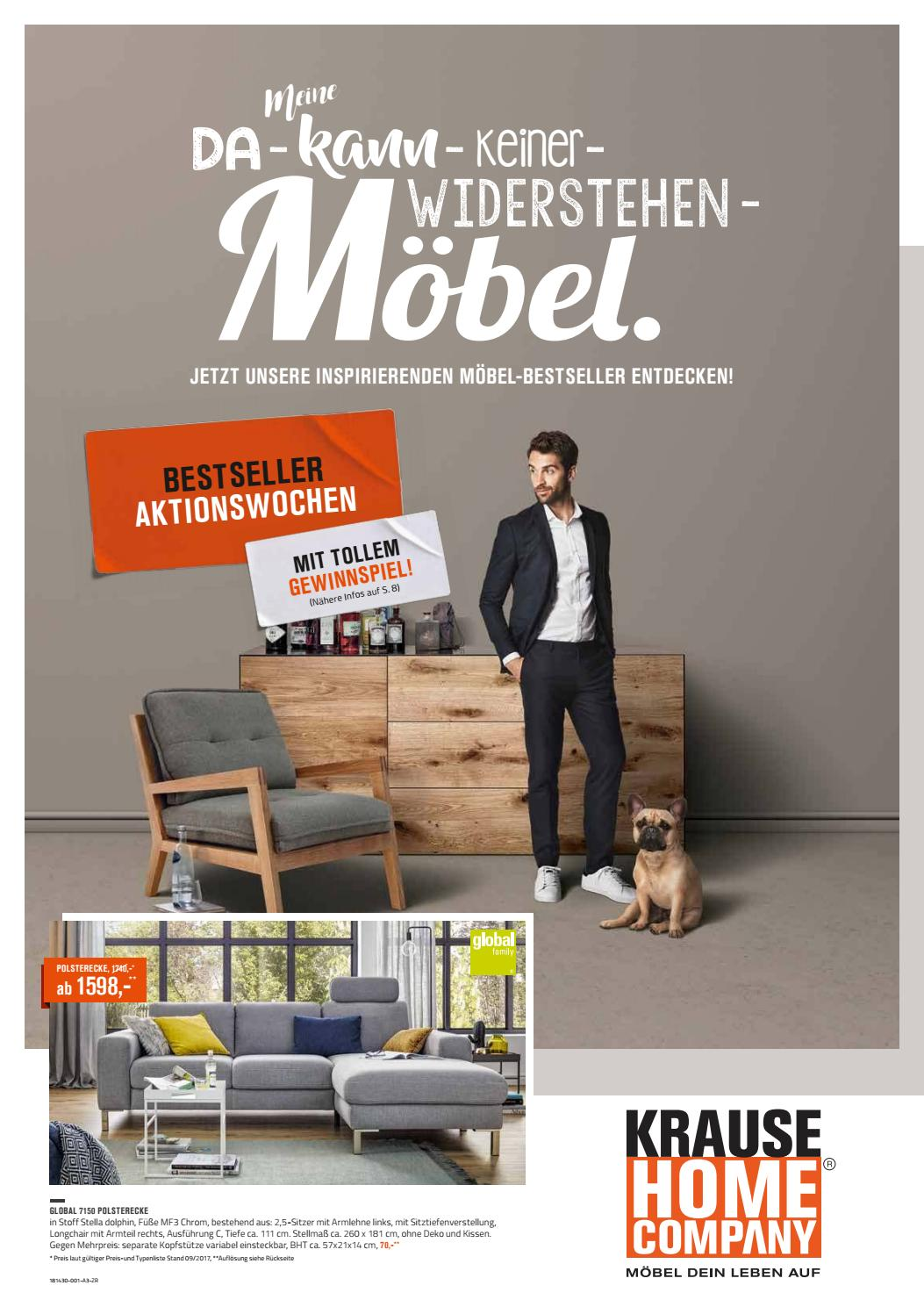 Krause Home Company Bestseller by krause-homecompany - issuu