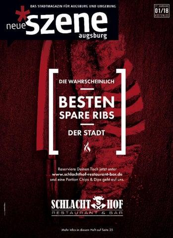 3b9bc993f49d2a Neue Szene Augsburg 2018-01 by Neue Szene Augsburg - issuu