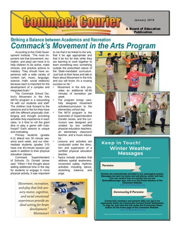 Commack courier january 2018 by commack public schools issuu page 1 negle