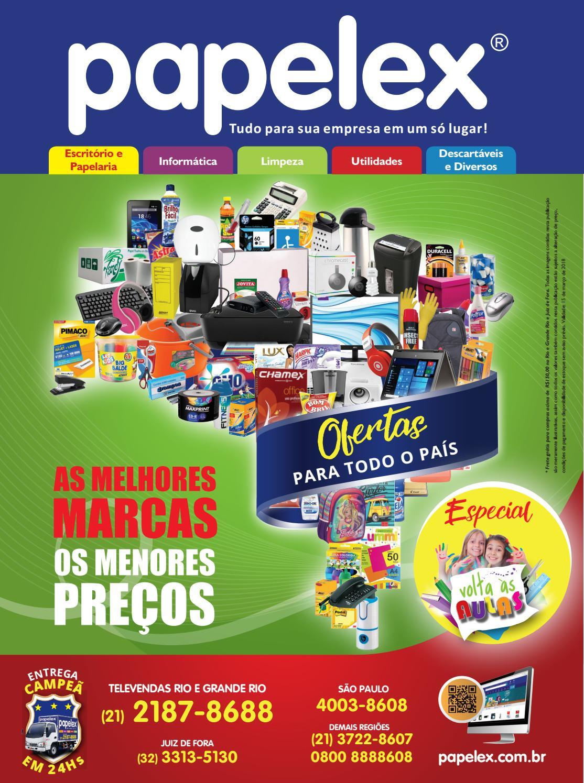 a19d05b03 Revista papelex 4 2017 final online by Papelex - issuu