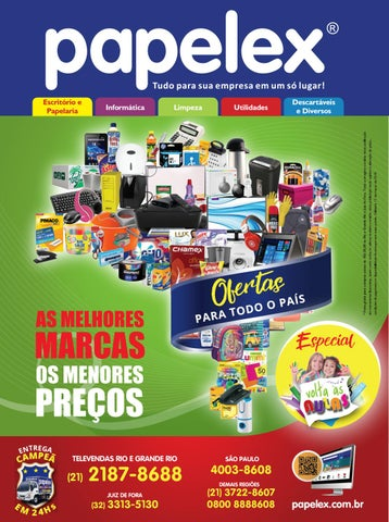 645ae1015bf Revista papelex 4 2017 final online by Papelex - issuu