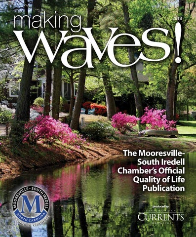 Making Waves 2018 by Lake Norman Currents - issuu 87a7cdc7f