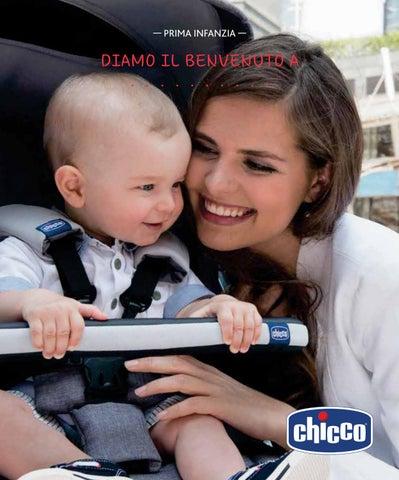 Chicco catalogo prima infanzia 2017 2018 by Benedetti bimbo - issuu 7ad0dbcd240d