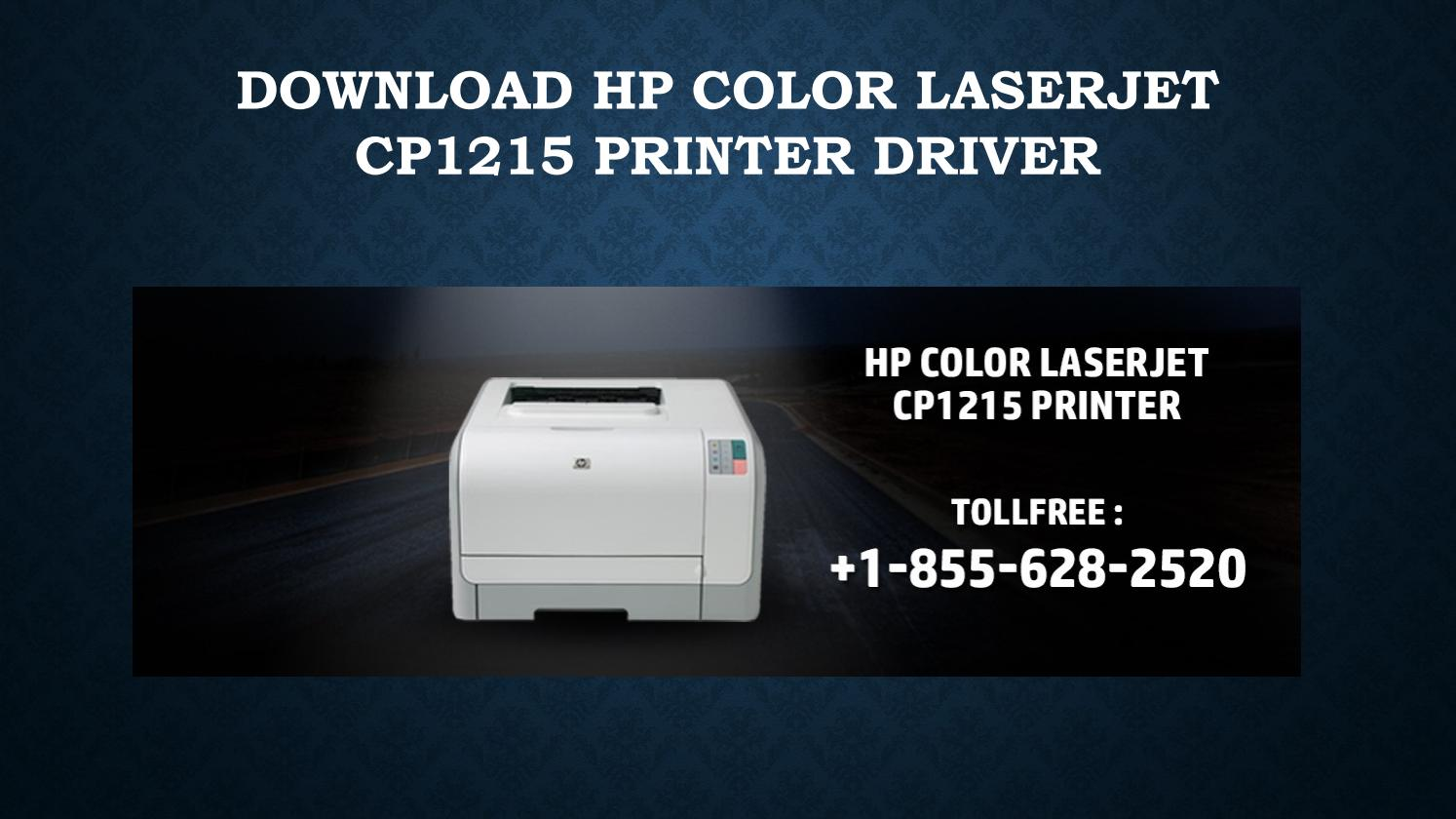 CP1215 NETWORK PRINTER DRIVERS FOR WINDOWS XP