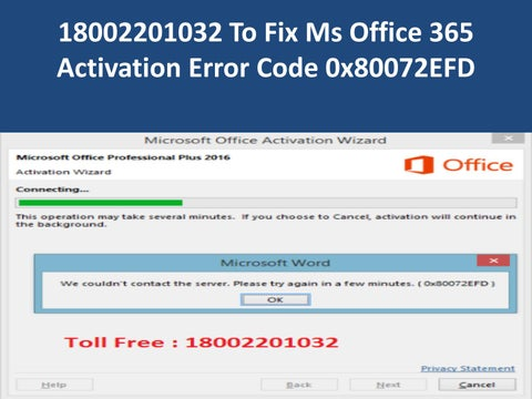 cobbtutio • Blog Archive • Ms office activation error 0×80070005