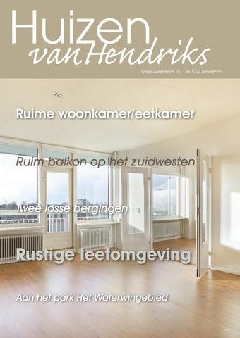 Amersfoort, Spreeuwenstraat 187 by Hendriks Makelaardij - meer ...