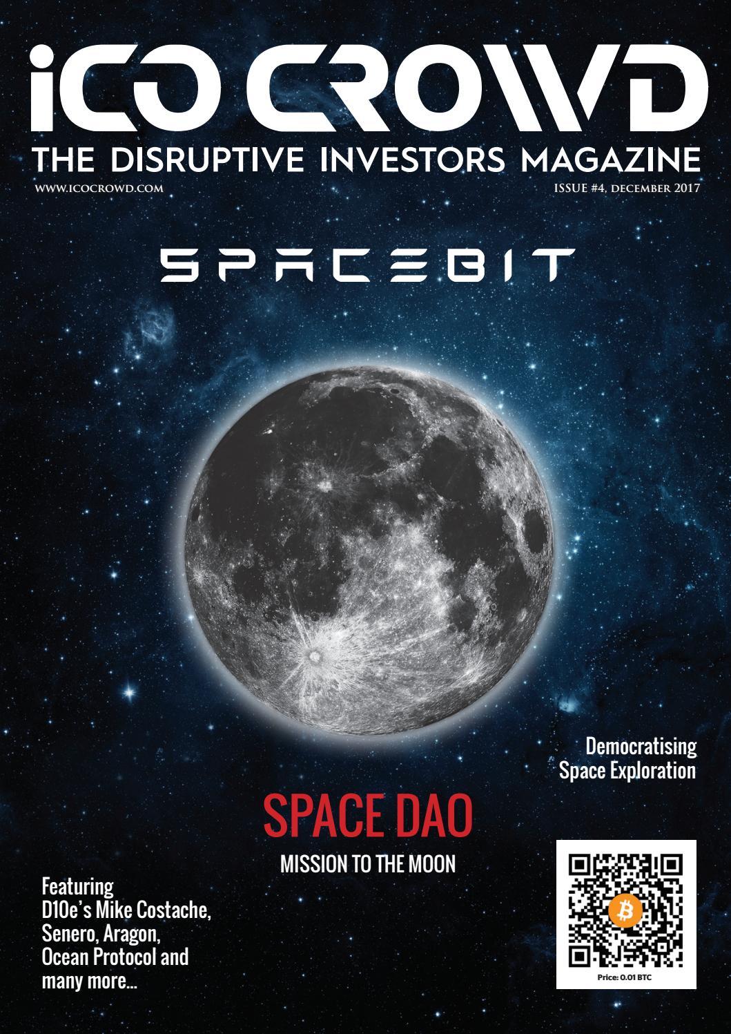 ico crowd magazine