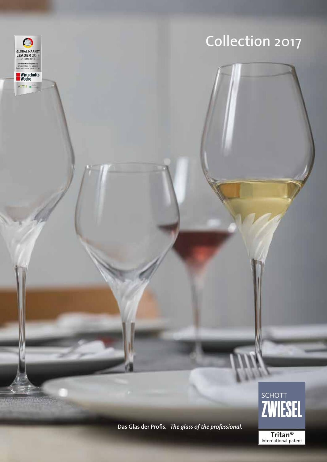 Serie Timeless Longdrinkglas Cocktail Glas Ø 77-70 x 161 mm 0,45 Liter 4 Stück