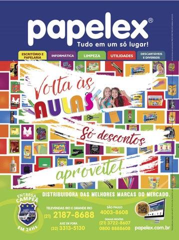 d0e80dddbbc Revista revenda dezembro 2017 online by Papelex - issuu