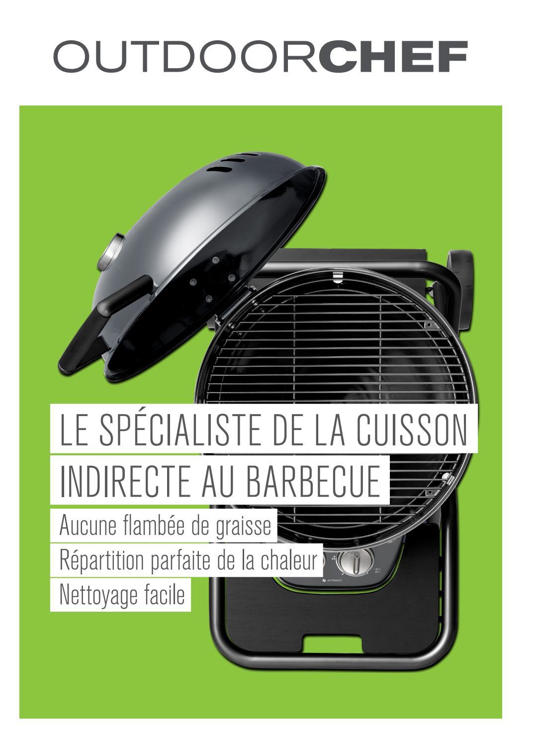 Nettoyer La Plancha En Fonte Émaillée outdoorchef catalogue 2018 suisse francaisoutdoorchef