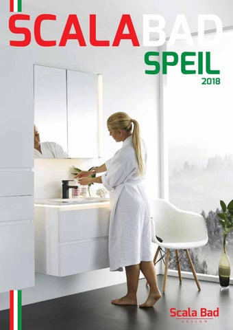 Enorm Speilkatalogen 18 by Scala Bad - issuu VR-45
