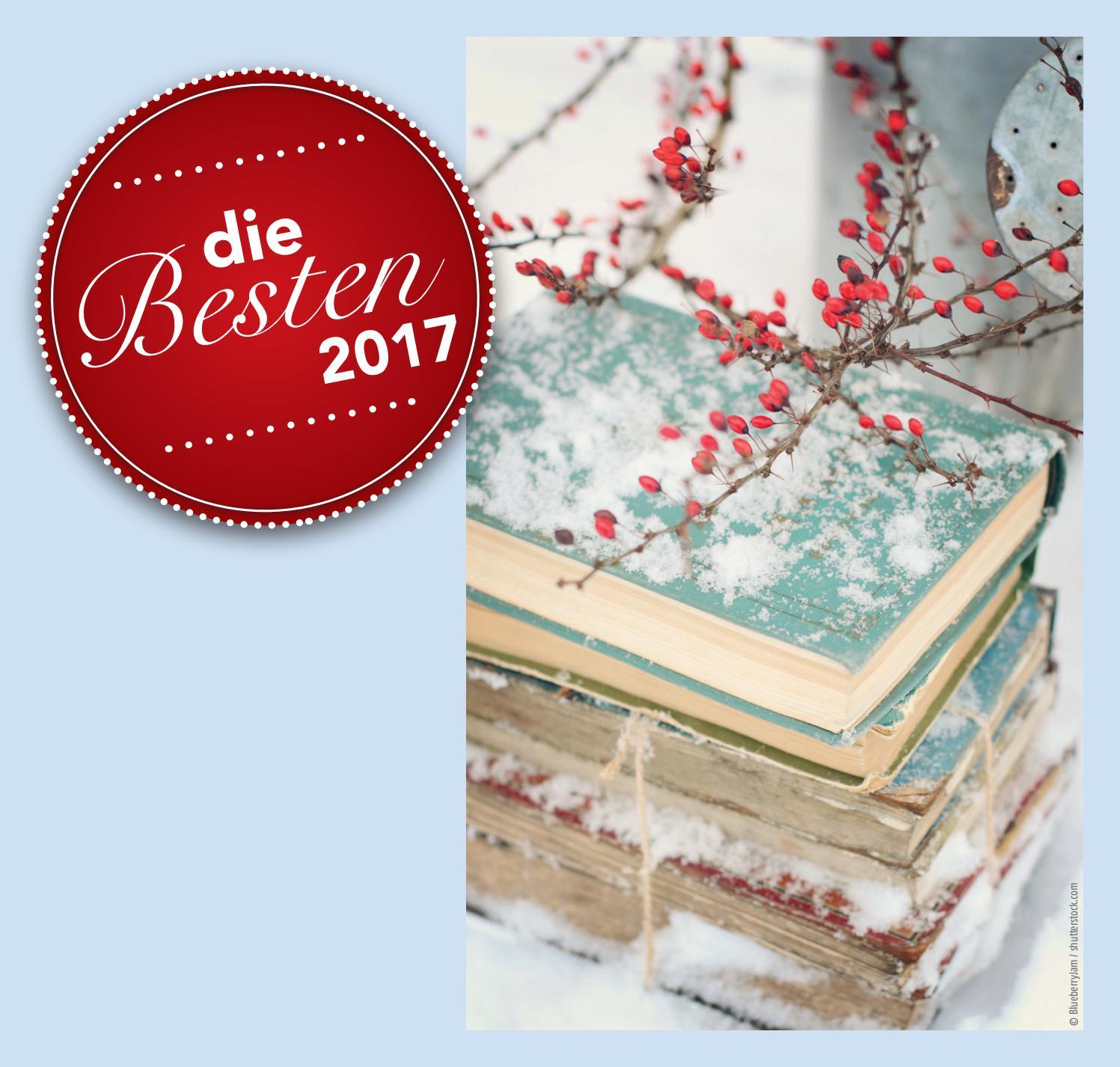 Die Besten 2017 by Buchwerbung der Neun - issuu