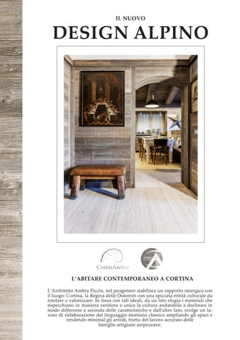 Casa 65 by Ambra Piccin - issuu 3204969bd44a