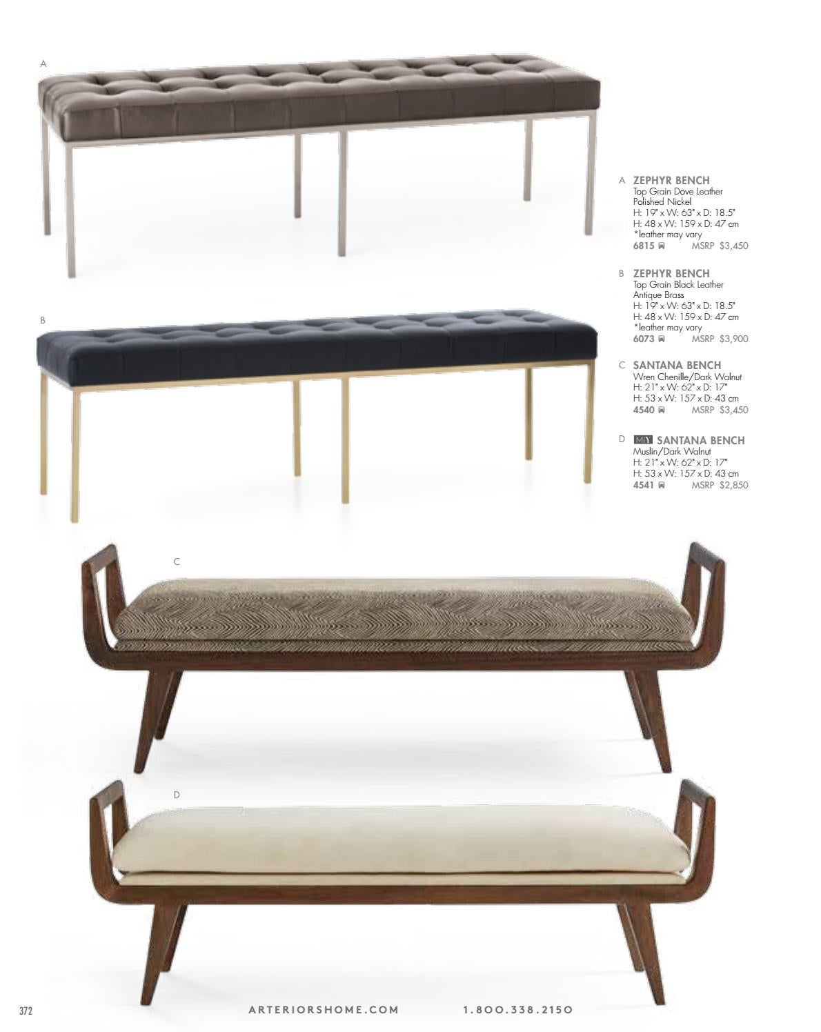 Phenomenal Arteriors 2018 Catalog By Arteriors Issuu Machost Co Dining Chair Design Ideas Machostcouk