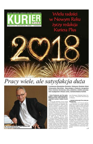 Kurier Plus 30 Grudnia 2017 By Kurier Plus Issuu