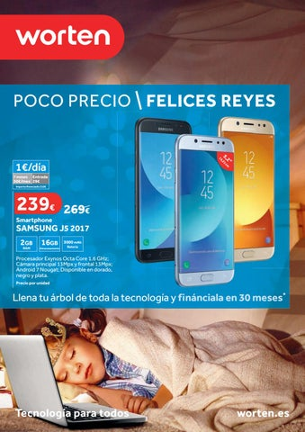 Catálogo Worten Felices Reyes By Ofertas Supermercados Issuu
