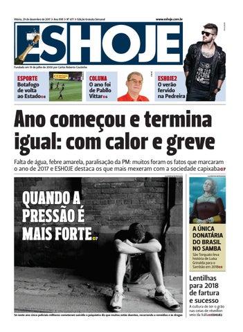ca45d11fed Jornal ESHOJE 677 by Jornal ESHOJE - issuu