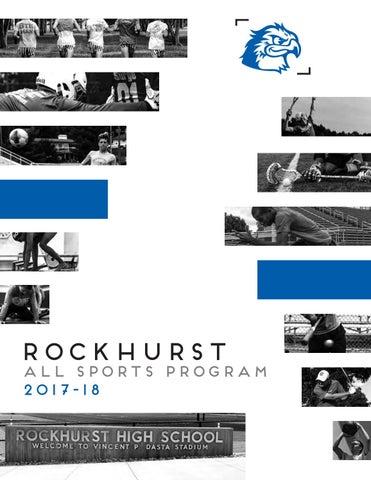 070d50a2d8b6 All Sports Program 2017-18 by Rockhurst High School s Publications ...