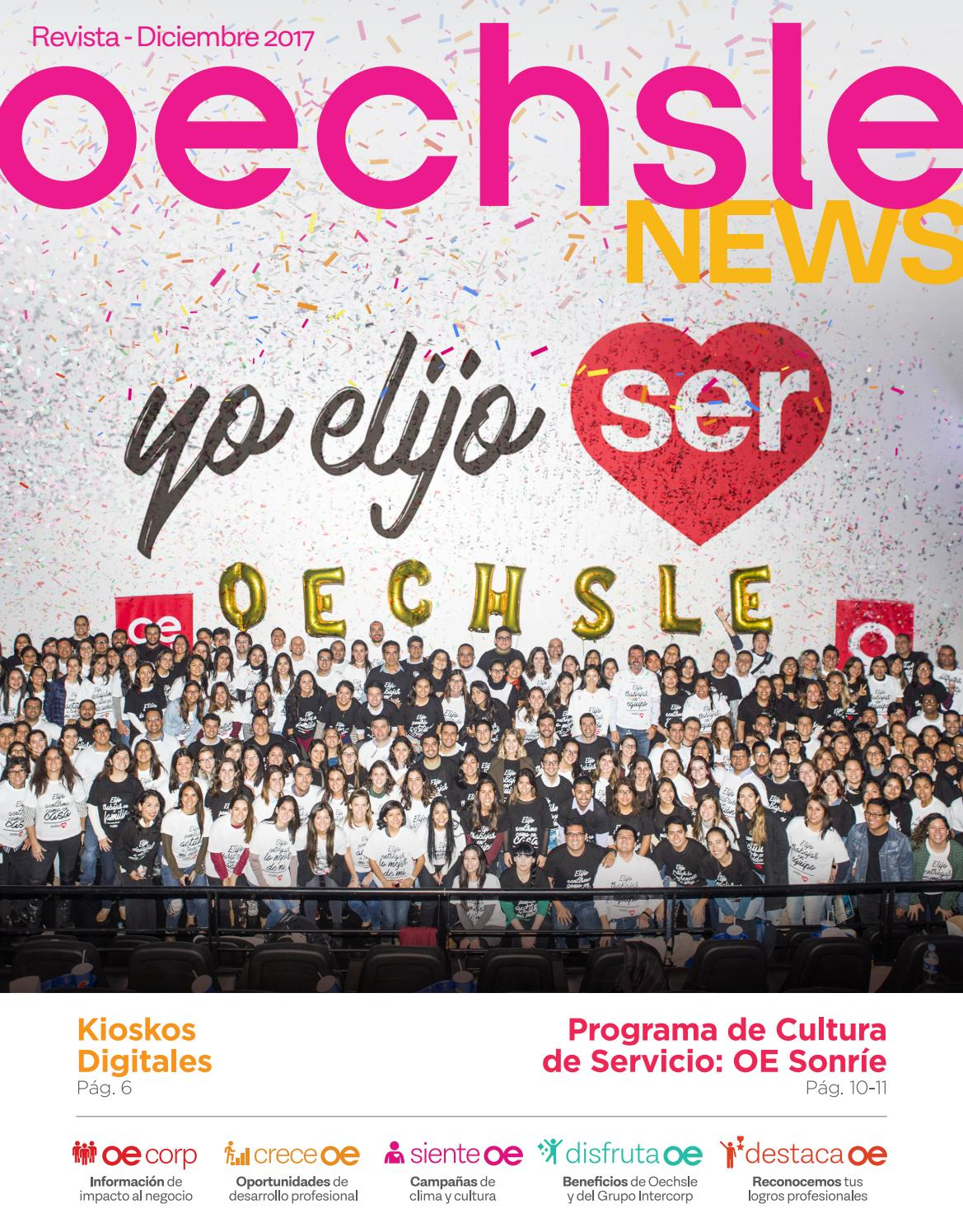 Revista Oechsle News Junio 2017 By Oechsle Issuu # Muebles Oechsle