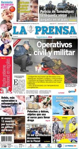 214a935fff81 Laprensa by La Prensa de Reynosa - issuu