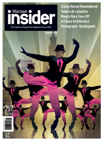 save off 3298e 0aae9 Warsaw Insider January 2018 257
