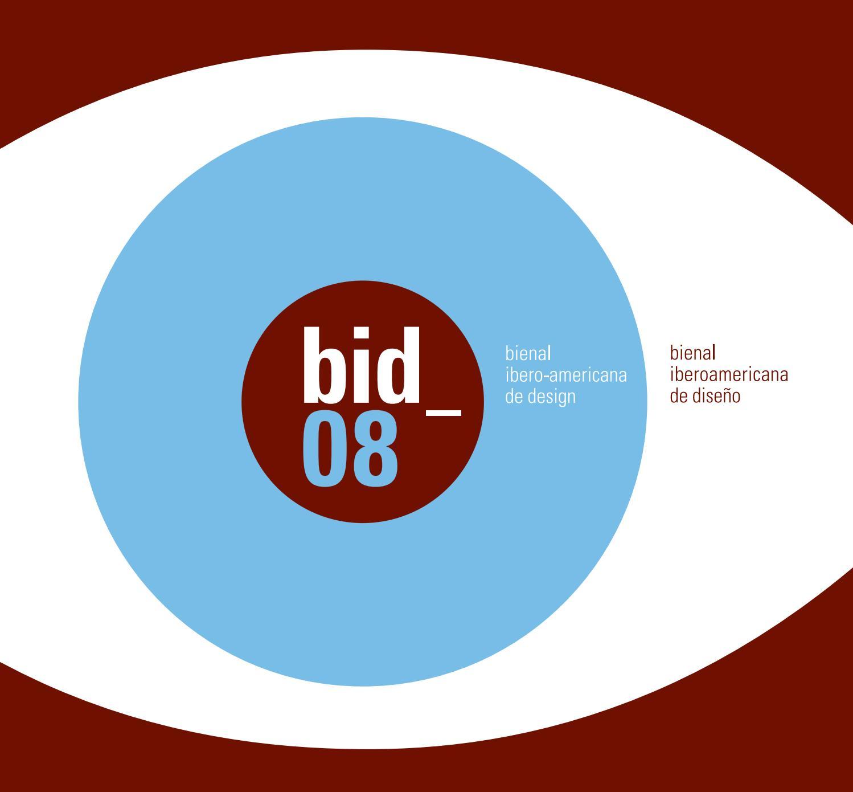 Catálogo BID08 by BienaliberoamericanaDeDiseño - issuu c0187a94f5da3