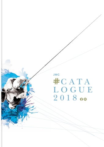 Catalogue JMC 2018 by Laurent Pothieu - issuu b4c7a8fe09e2