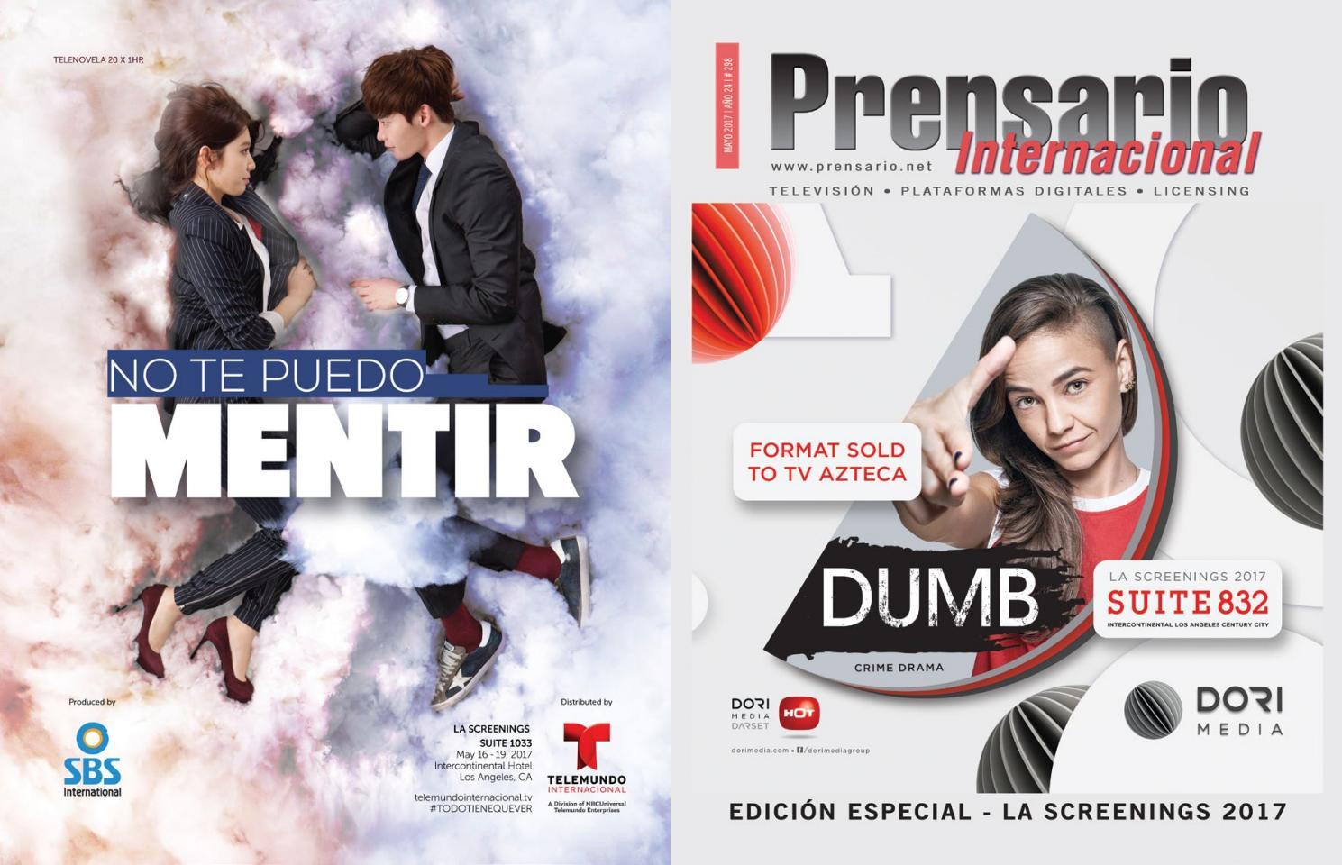05677d4f8d868 LA Screenings 2017 by Prensario - issuu