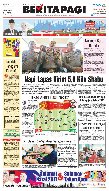 Sabtu 30 Desember 2017 By Beritapagi Issuu Produk Umkm Bumn Kapal Batok Lebak