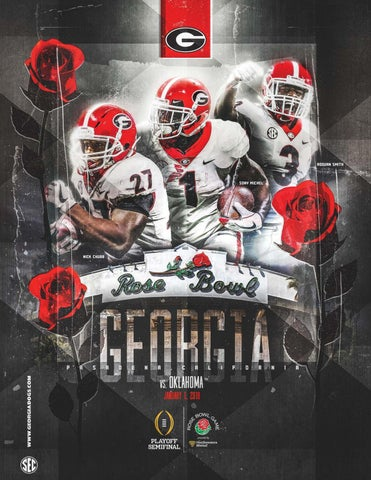 7b89c32703f 17georgia bowlguide by Mexico Sports Collectibles - issuu