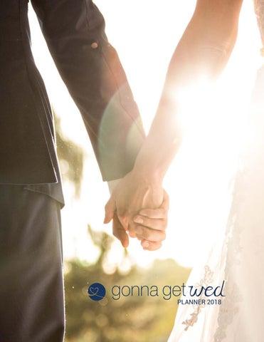 Gonna Get Wed Planner  184d55a77