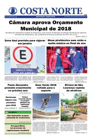 90cbec9c7 Jornal costa norte 1472 by Costa Norte - issuu