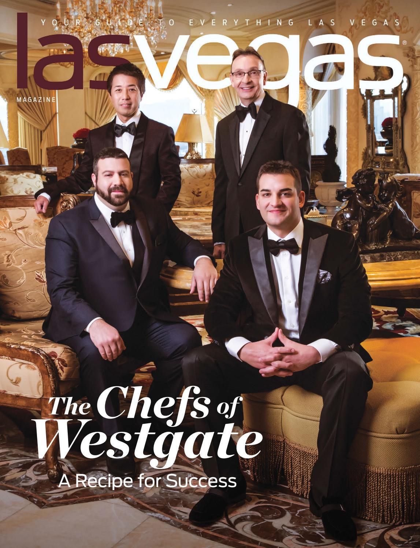b15a6b9b059 2018-01-07 - Las Vegas Magazine by Greenspun Media Group - issuu