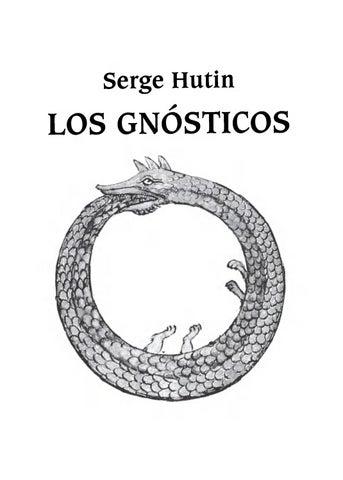 Los Gnosticos Serge Hutin By Fco Chavez Issuu
