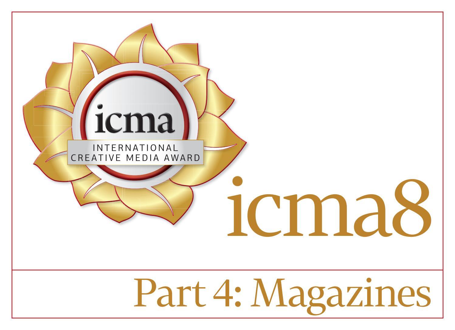 8 icma gewinner part 8 by Norbert Kuepper   issuu