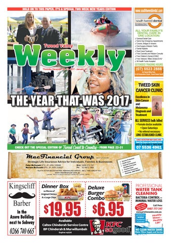 tweed valley weekly december 28 2017 by tweed valley weekly issuuChocolate Block Schematic Diagram Nonstopfree Electronic Circuits #7