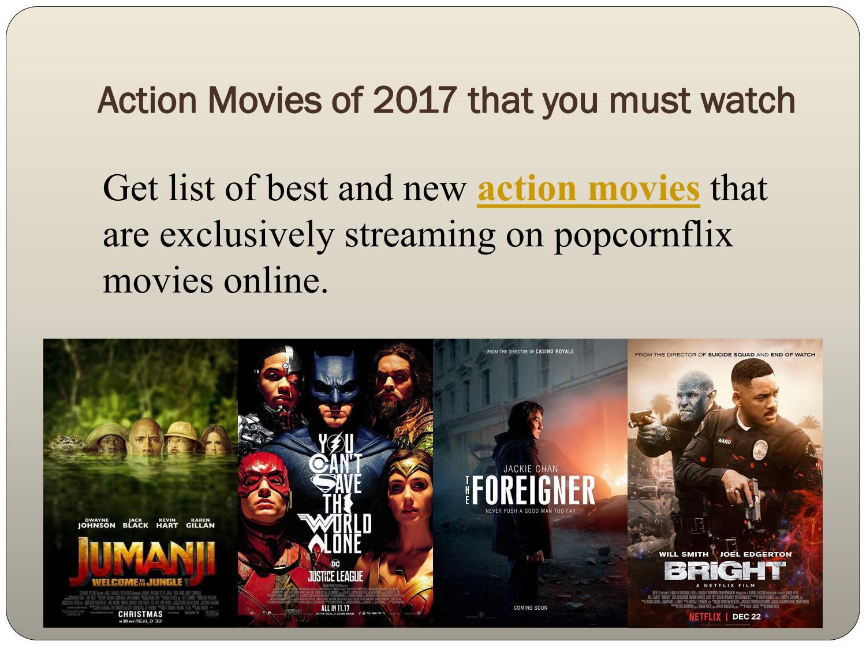 Good movies on popcornflix