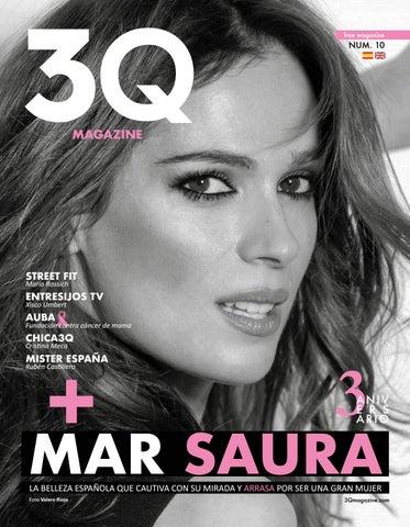 10615eb3b Revista 3Q Magazine 10 by 3Q Magazine - issuu