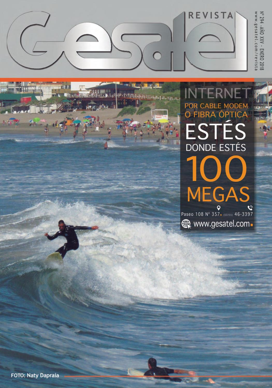 Revista 2 by Alberto Fuentes - issuu