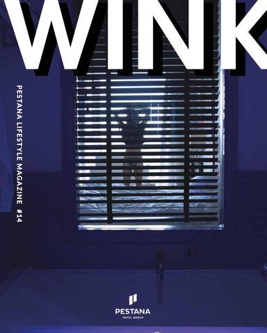 WINK 14 by LACA WINK - issuu