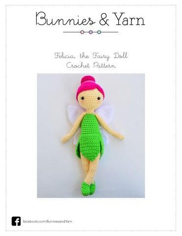 Fairy Dolls – AmigurumiBB | 414x320