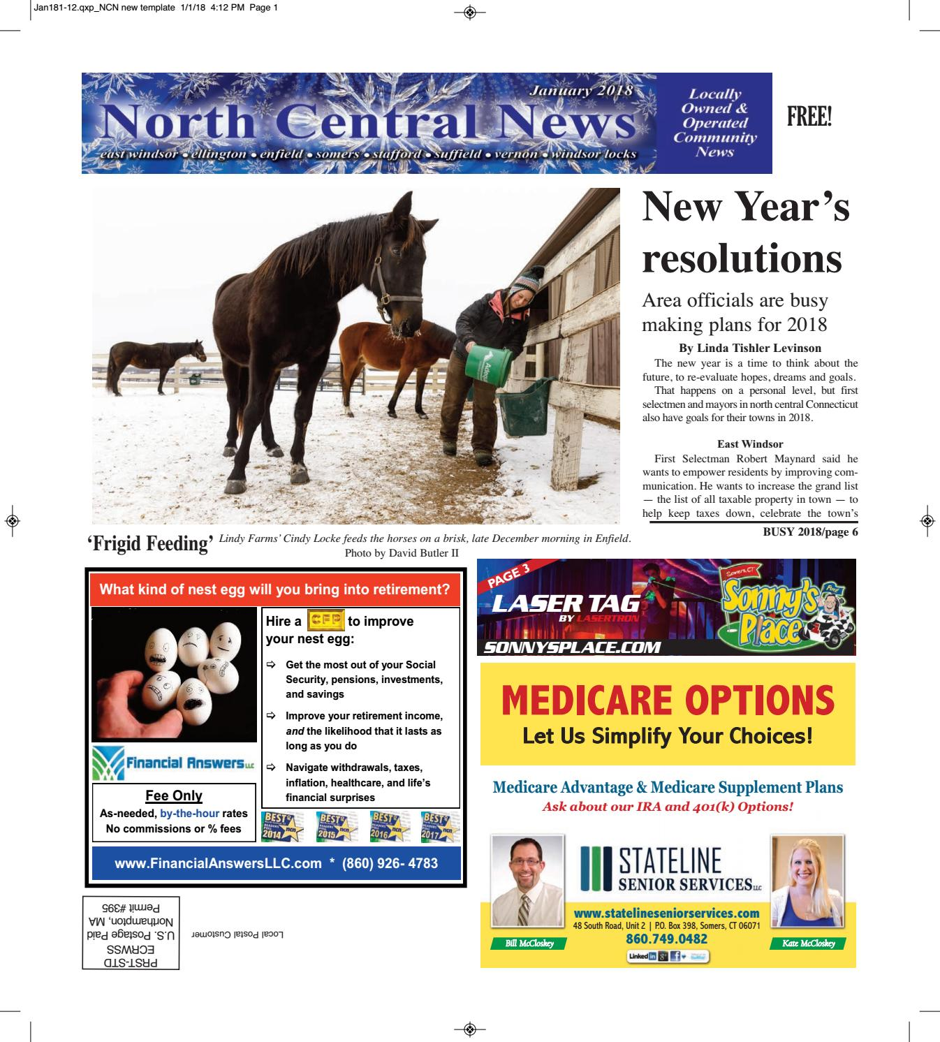 January 2018 North Central News by Gary Carra - issuu