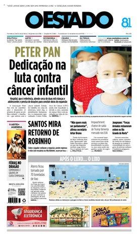 84ca028a48 02 01 2017 -Edição 23185 by Jornal O Estado (Ceará) - issuu