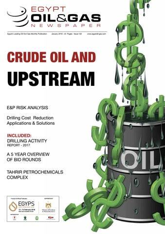 EOG Newspaper January 2018 Issue by Egypt Oil & Gas - issuu